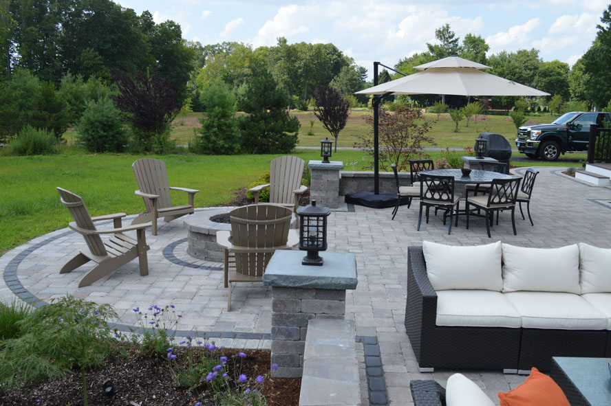 Patio and Firepit Contractor – Newington CT