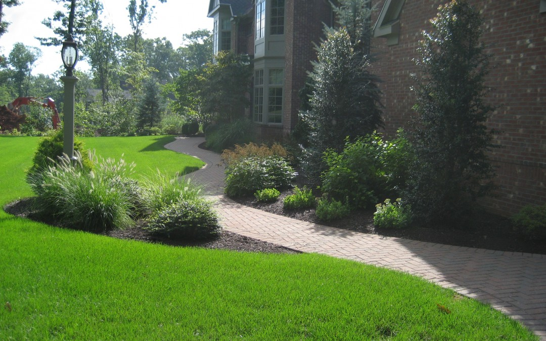 Commercial Landscaping Services – Berlin CT