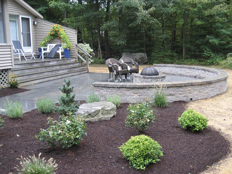 Custom Patios – Rocky Hill CT
