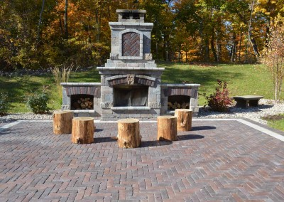 custom firepits newington ct