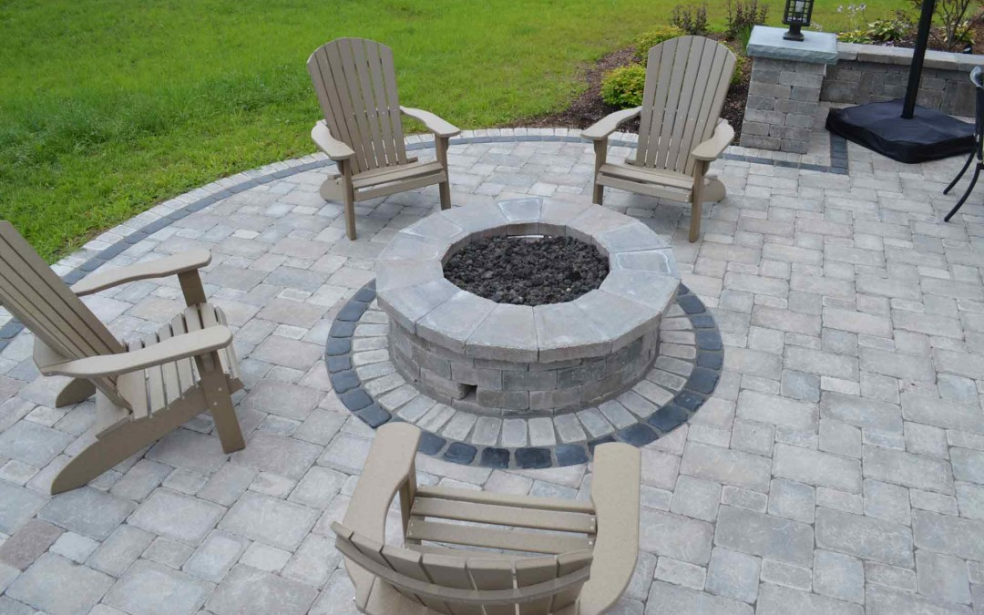 Firepits and Firewood – Newington CT