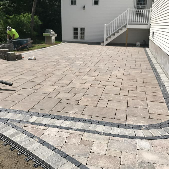 Patio Renovations – Newington CT, Berlin CT