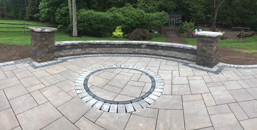 CT Commercial Hardscaping